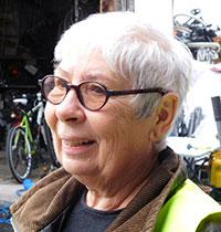 Frau Blomeier