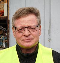 Edgar Grundler